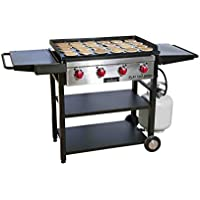 Camp Chef Flat Top Grill 600 + $80.00 Kohls Cash