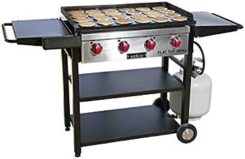 Camp Chef Flat Top Grill 600 + $95 Kohls Rewards