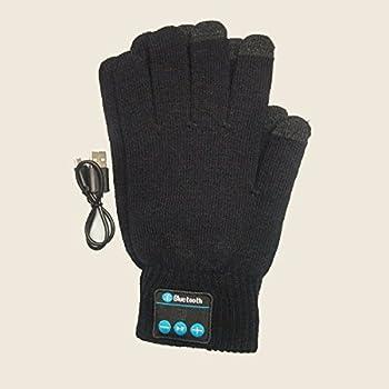 Best bluetooth handset gloves Reviews