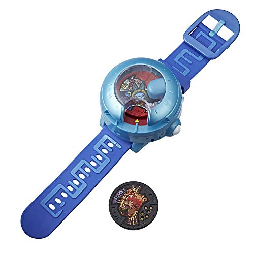 Hasbro Yo-Kai Reloj Yo-Motion C1651