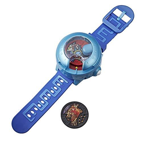 Hasbro Kai Uhr Yo-Motion, Mehrfarbig, C1651