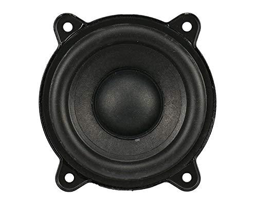 WNJ-TOOL, 2 stücke 2,75 cm Full Range Lautsprecher für Beats_Pill XL Ersatz 2Ohm 20w Deep Bass Lautsprecher Reparaturteile Neodym