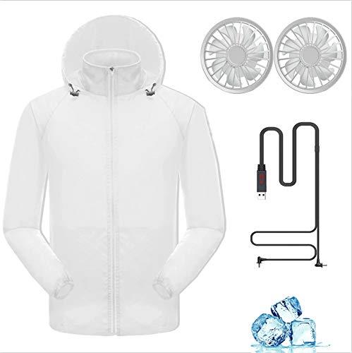 bon comparatif Conditionneur Grist CC Smartwear, combinaison de refroidissement 3D, paramètres USB… un avis de 2021
