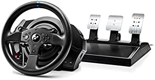 Thrustmaster T300RS GT EDITION for PlayStation4/PlayStation3 ハンドルコントローラー 【日本正規代理店保証品】 4160687