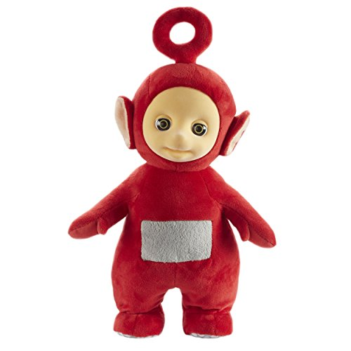 Teletubbies 11 Inch Jumping Po