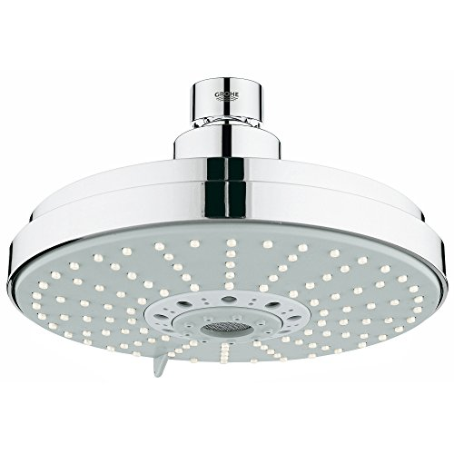 Rainshower Cosmopolitan 160 4-Spray Showerhead