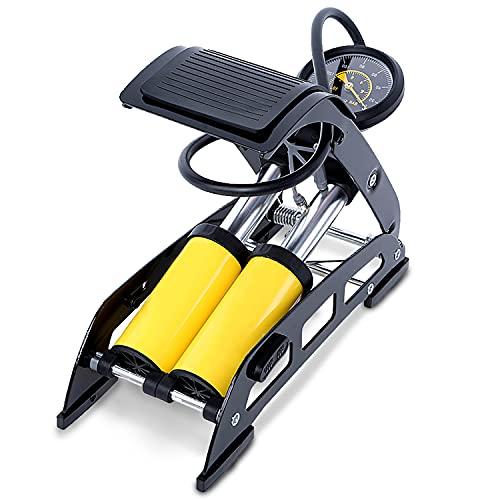 Portable Foot Air Pump