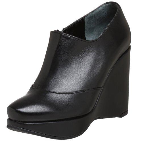 Robert Clergerie Women's Toon Bootie,Black,6.5 B