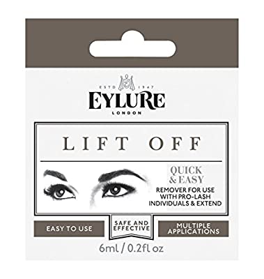 Eylure Liftoff Remover, 6 ml