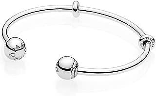 PANDORA Open Bangle Bracelet 596477