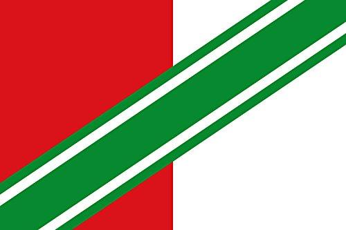 magFlags Bandera Large Torredonjimeno, Jaén, España | Bandera Paisaje | 1.35m² | 90x150cm