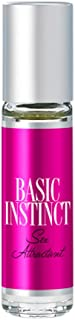 Basic Instinct Sex Attractant by Pure Romance | Male Female Arousal Perfume | Romance Perfume
