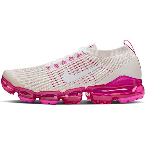 Nike Womens Air Vapormax Flyknit 3 Womens Aj6910 005 Size 7.5