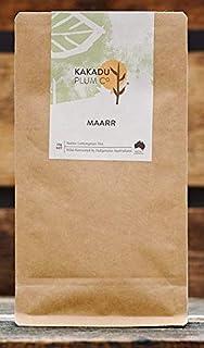 Kakadu Plum Company Maarr Bush Tea - Australian Native Lemon Grass Tea 20g.