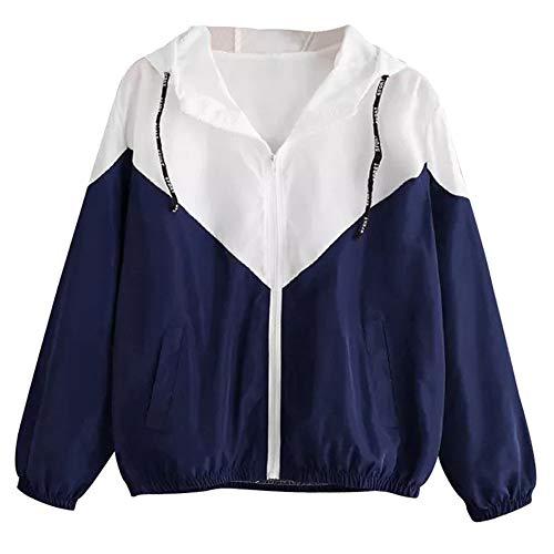 FRAUIT Damesjas casual lange mouwen Corduroy patchwork oversized rits jas capuchon jas windjas jas jas voorjaar herfst stijlvolle comfortabele outwear winter korte jas