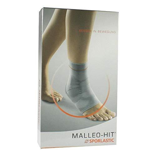 MALLEO-HIT Sprunggelenkbandage Gr.4 haut 07074 1 St