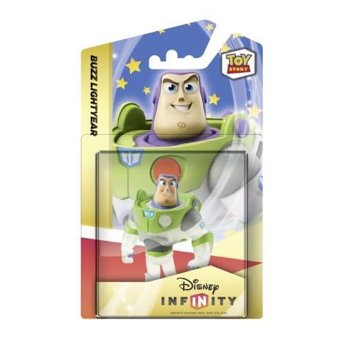 Disney Infinity: Crystal Buzz (Personaggio) - Esclusiva Amazon.it