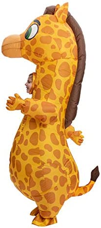 Kahlan amnell costume _image3
