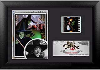 Wizard of Oz 75th Anniversary (Wicked Witch) Mini FilmCell Presentation