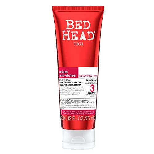 Tigi Bed Head Urban Anti-Dotes RESURRECTION Shampoo mini 75ml