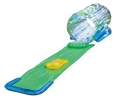Best Review Of Summer Waves165x41x37 Splash Tunnel Water Slide