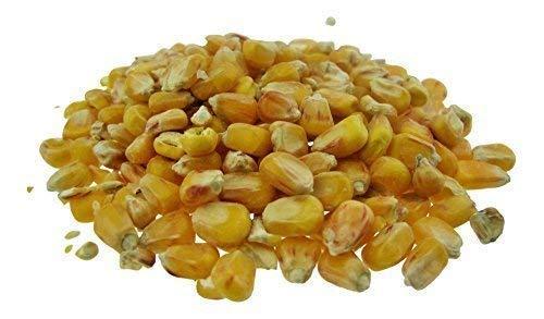 CommonBaits HARTMAIS 2,5Kg gelber Mais Corn
