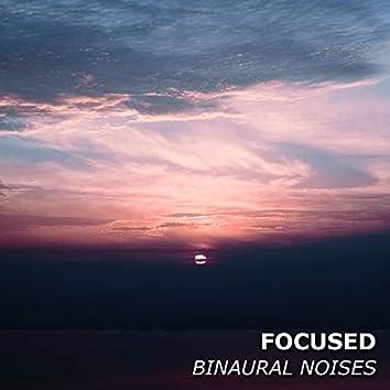 #10 Focused Binaural Noises