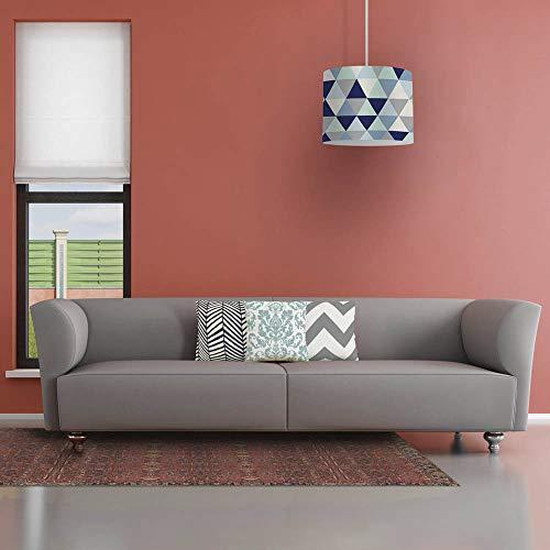Tapete Persa Vermelho Casa Dona Antiderrapante 140 x 200 cm