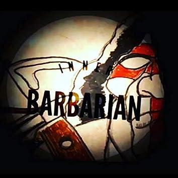 Inner Barbarian