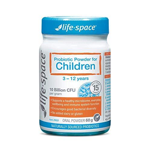 Life Space Probiotic Powder 60g for Children