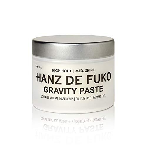 cera gel funk fabricante Hanz de Fuko