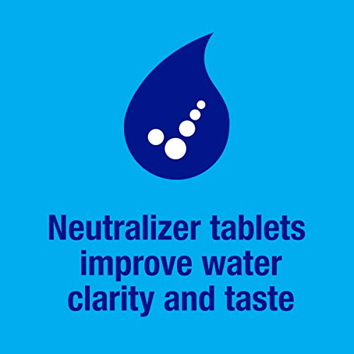 Potable Aqua Water Purification Tablets With PA Plus - Two 50 count...