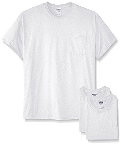 Jerzees Men's Dri-Power Heavyweight Short Sleeve Workwear T-Shirt