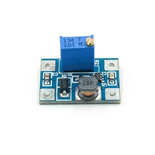 SX1308 Step Up Spannungswandler DC Booster Schaltregler Arduino Raspberry Pi
