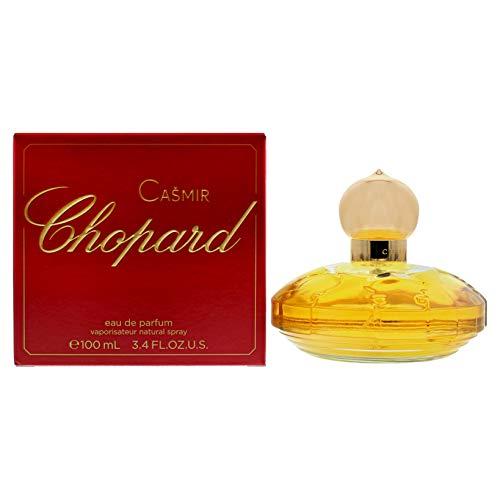 Casmir Chopard, Formati 100 ml Spray, Concentrazione Eau de Parfum