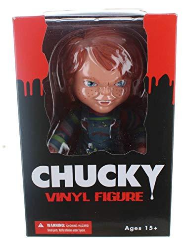 """Chucky 78102(""""Good Guy Roto estilizados Figura"""