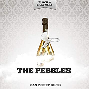 Can t Sleep Blues
