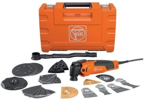 Best Price Fein 72295261090, MultiMaster Top 350W Oscillating Multi-Tool (Pack of 2 pcs)