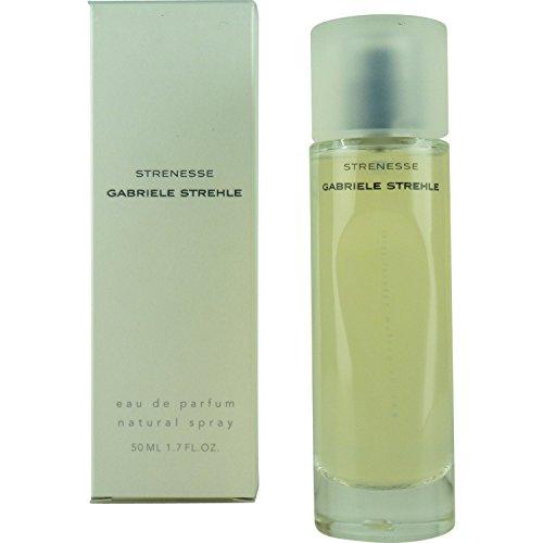 Gabriele Strehle Strenesse Eau De Parfum Natural Spray 50 ml - profumo da donna