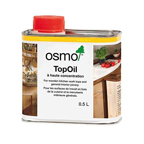 Osmo Top Oil