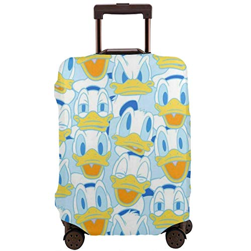 IUBBKI Suitcase Protector Donald Duck Stretch Elastic Travel Luggage Protector - Multiple Sizes