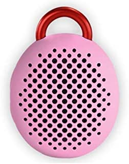 Divoom Bluetune-Bean Wireless Bluetooth Speaker, Pink