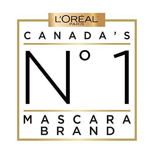 Mascara Lavable L'Oréal Paris Voluminous Lash Paradise - 2