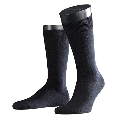 Falke Socken Swing 4er Pack, Größe:43-46;Farbe:Dark Navy (6370)