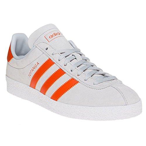 Adidas Topanga Hombre Zapatillas Gris