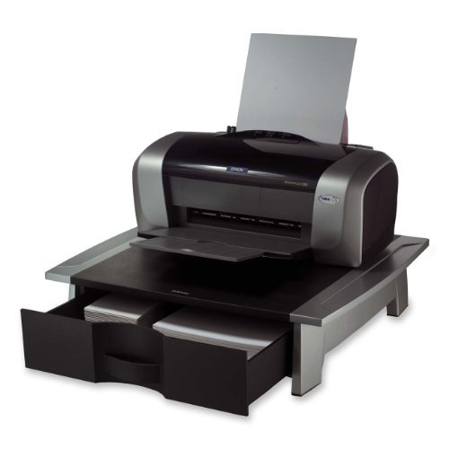 Fellowes Office Suites Multi-Purpose Printer Stand (8032601) by Fellowes