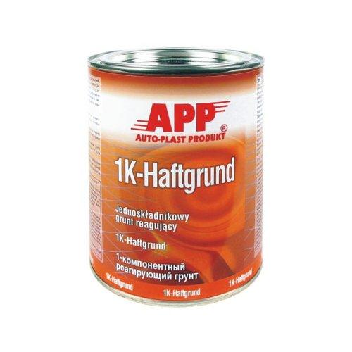APP 1K Haftgrund Haftprimer rotbraun 1Ltr.