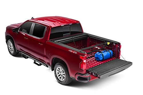 Roll N Lock Cargo Manager Truck Bed Organizer | CM226 | Fits 2020 GM/Chevy Silverado/Sierra HD 6'9