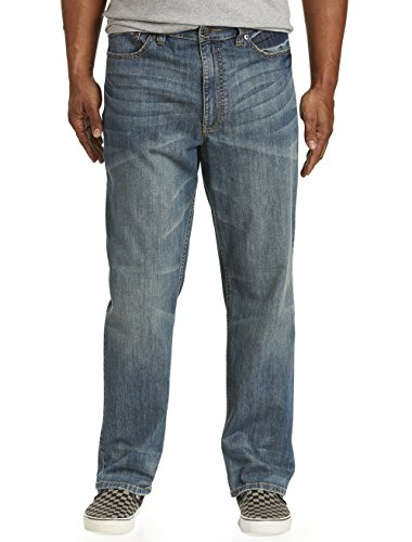 Best Jeans For Fat Guys