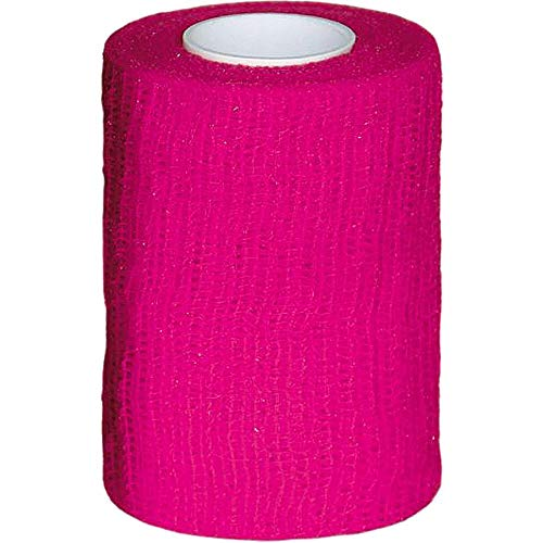 Preisvergleich Produktbild HÖGA HAFT Color Fixierb.8 cmx4 m pink 1 St